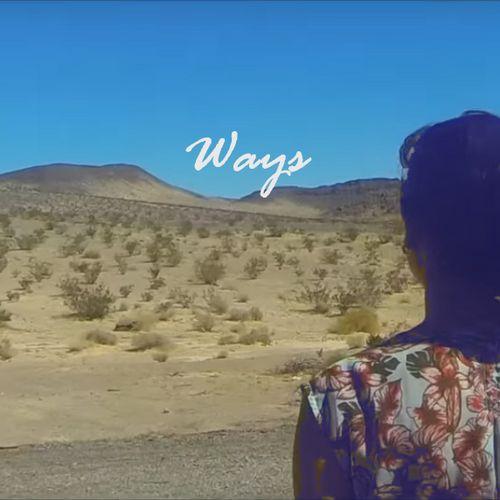 Ways's cover