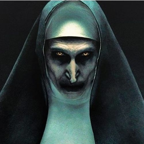 Valak's cover