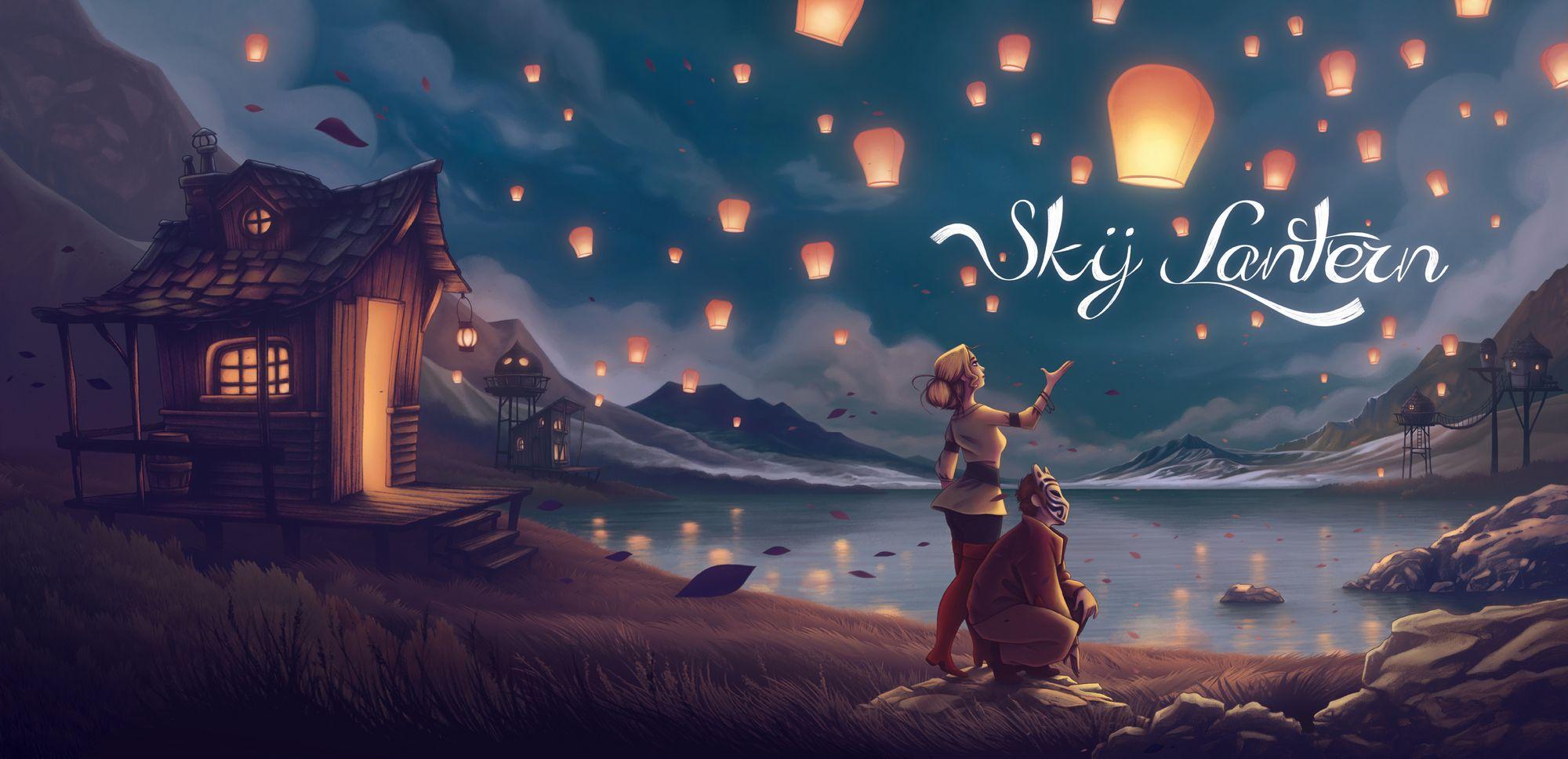 Discover Skylantern