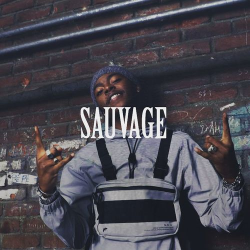 Sauvage's cover